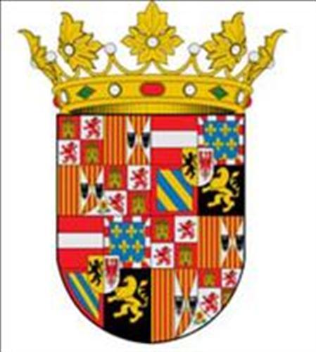 Escudo Juana Custom
